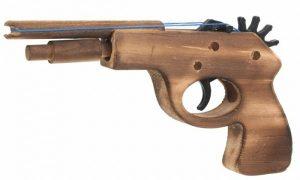 пистолет за ластици