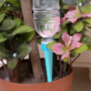 Автоматично поливане на цветя