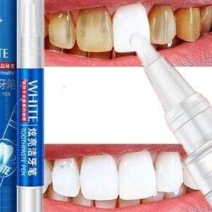 Химикал избелване на зъби