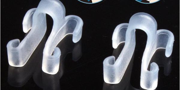 клипс за нос силикон