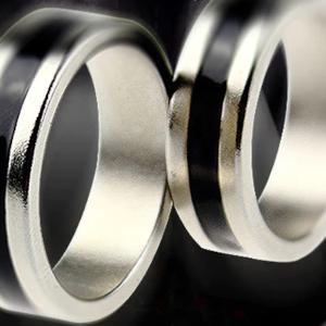 магически магнитен пръстен