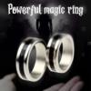магически магнитен пръстен3